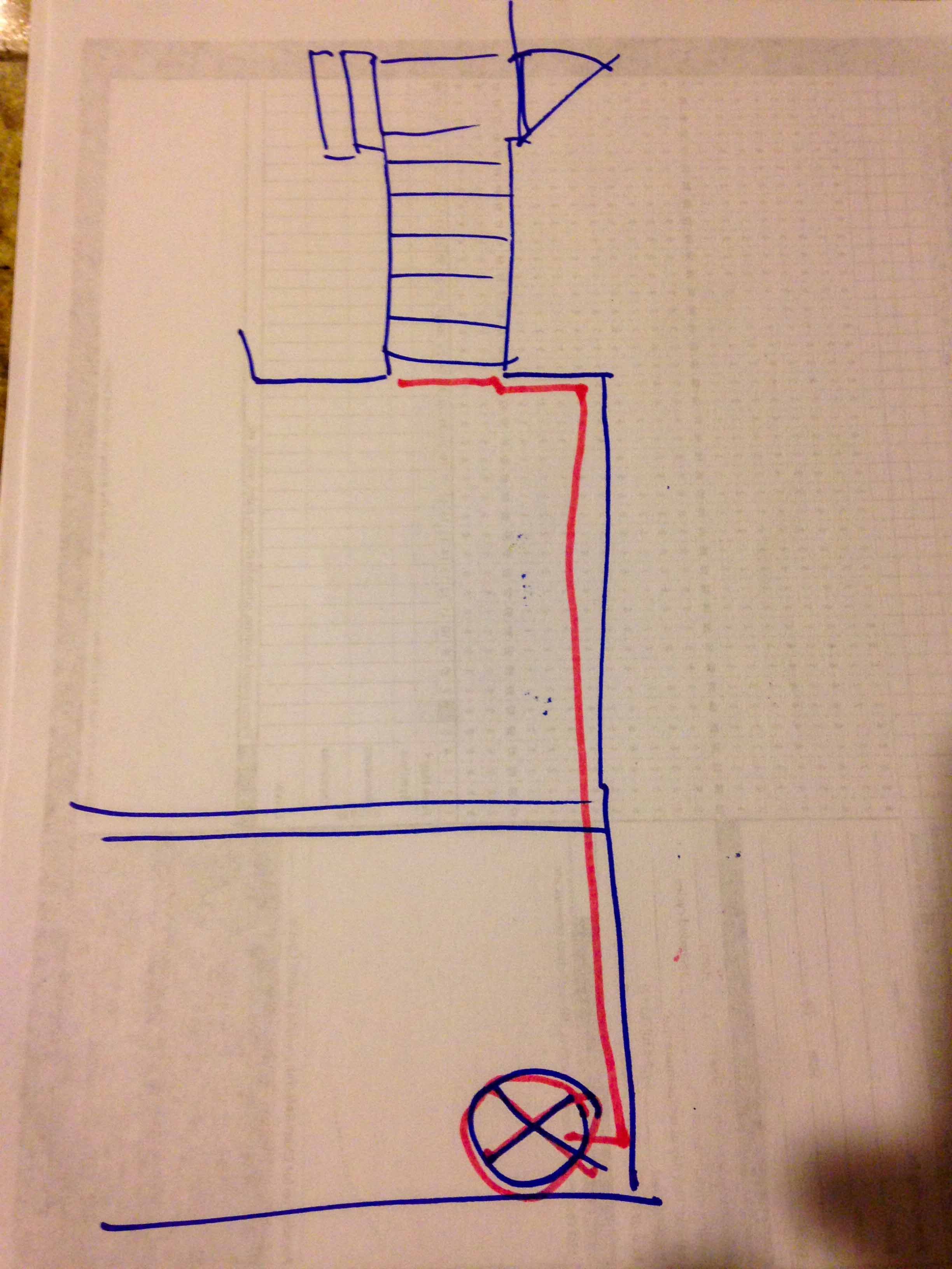 Interior Basement Waterproofing Blueprint